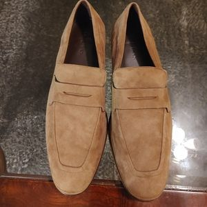 Cole Haan loafers nike air